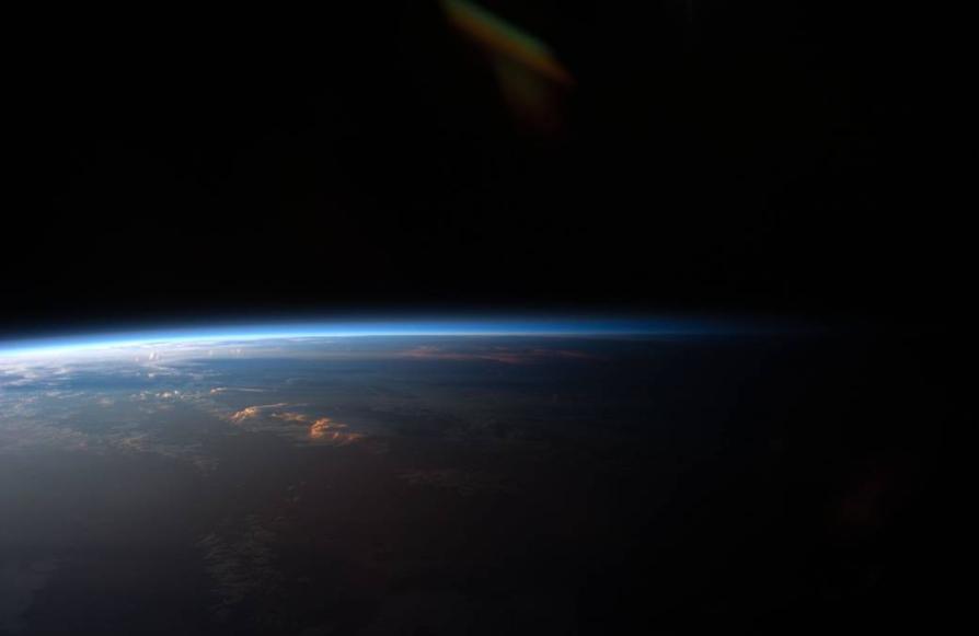 neljäs avaruudessa