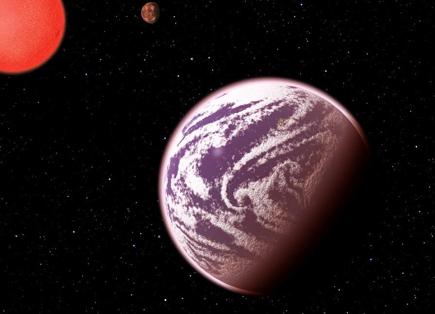 Kaasuplaneetta