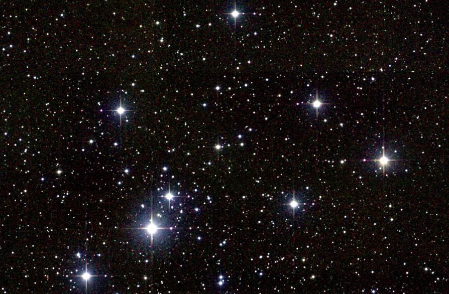 Tähtitaivas Nyt