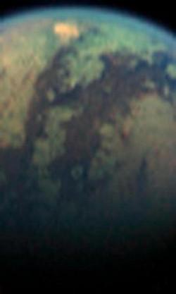 Tähdet ja avaruus: Titanin pinnanalaisesta merestä saatiin uusia todisteita