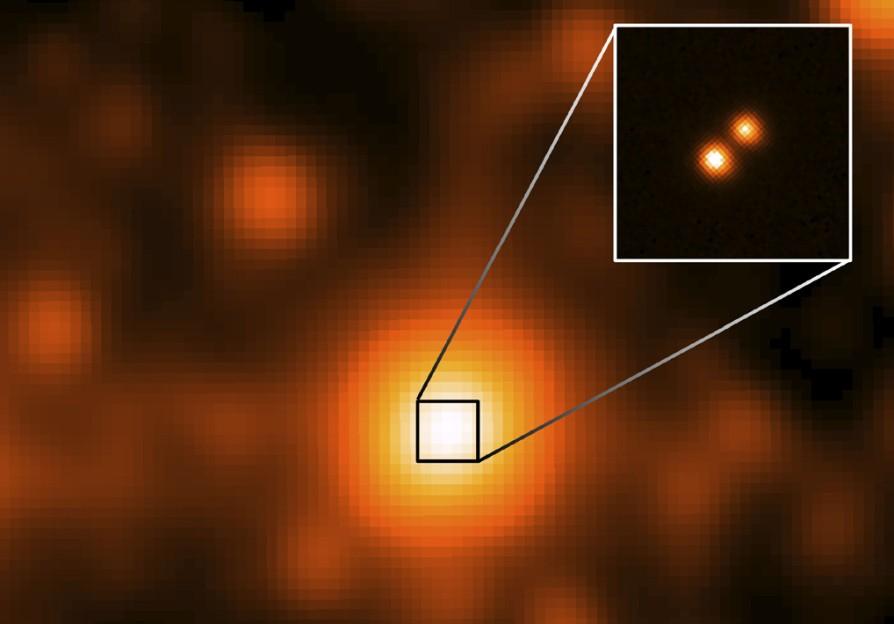 Tähtijärjestelmä